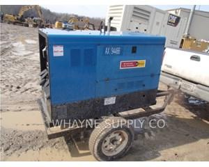 500 CC/CV Welding Equipment