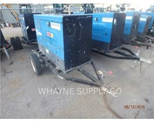 500CC/CV Welding Equipment
