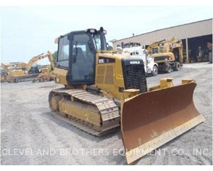 Caterpillar D5K XL Crawler Dozer