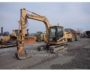 Caterpillar 307B Crawler Excavator