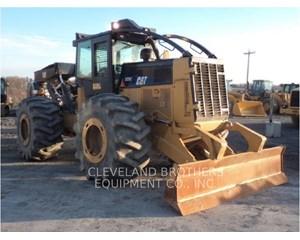 Caterpillar 525C Logging / Forestry Equipment