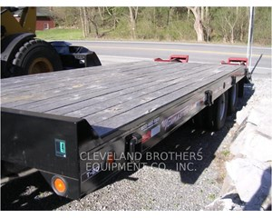 Towmaster T-20 Trailer