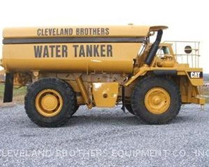 Caterpillar 773B WW Water Wagon