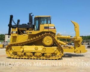 Caterpillar D10R Crawler Dozer
