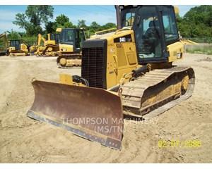 Caterpillar D4K2LGP Crawler Dozer