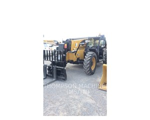 Caterpillar TL642D Telescopic Forklift