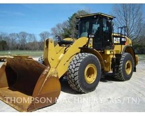 Caterpillar 950K Wheel Loader