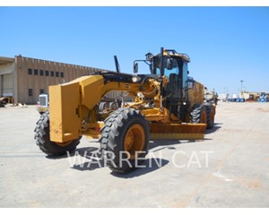 Caterpillar 140M2 ARO Motor Grader