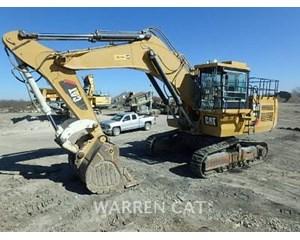Caterpillar 6015 Underground Mining Loader