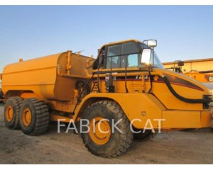 Caterpillar 725 WW Articulated Truck