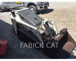 Bobcat MT52 Crawler Dozer