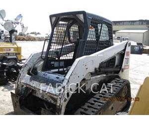 Bobcat T180 Crawler Dozer