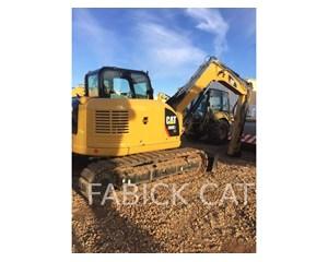 Caterpillar 308E2 HT Crawler Excavator