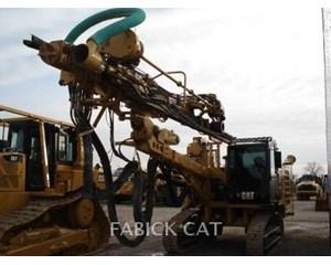 Caterpillar MD5075 Drilling Equipment