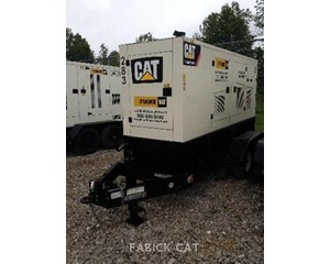 Caterpillar XQ175 Generator Set
