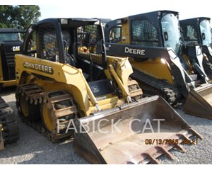 John Deere 240 Skid Steer Loader