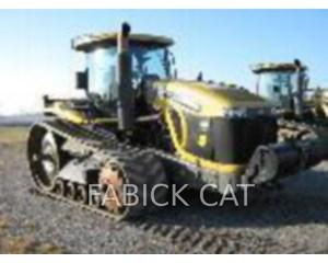 AGCO MT865C Tractor
