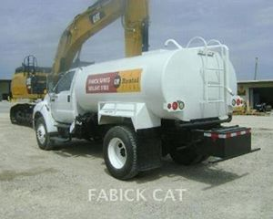 WATER2000 Water Truck