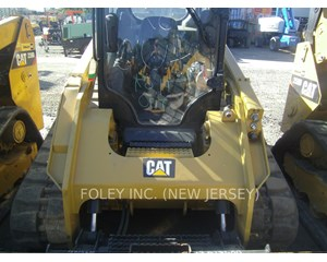 Caterpillar 299D1 Crawler Dozer
