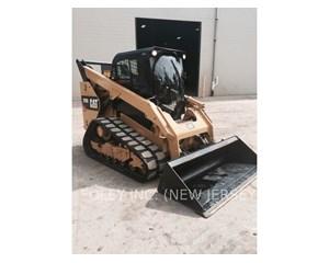 Caterpillar 289D Crawler Excavator