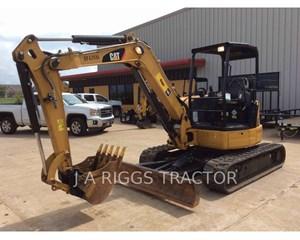 Caterpillar 305ECR Crawler Excavator