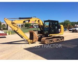 Caterpillar 312E 9 Crawler Excavator