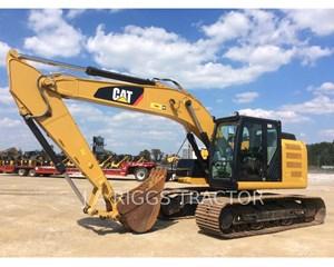 Caterpillar 320ERR 9 Crawler Excavator