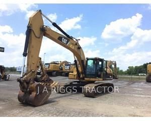 Caterpillar 324DL9 Crawler Excavator