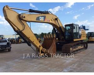 Caterpillar 336EL10 Crawler Excavator