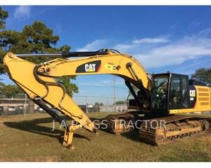 Caterpillar 336EL10H Crawler Excavator