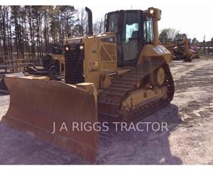 Caterpillar D6NXLAARO Crawler Excavator