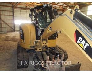 Caterpillar 304ECRA Excavator