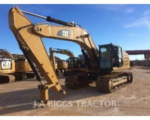 Caterpillar 336EL10 Excavator