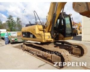 Caterpillar 320D LN Crawler Excavator