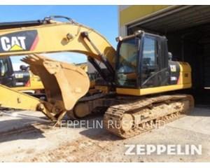 Caterpillar 320D2 L Crawler Excavator