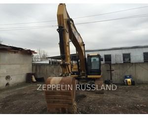 Caterpillar 320D2L Crawler Excavator