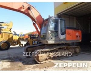 Hitachi ZX 240-3 Crawler Excavator