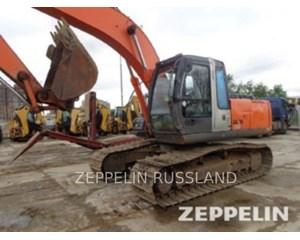 Hitachi ZX200-3G Crawler Excavator
