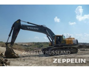 Volvo EC700BLC Crawler Excavator