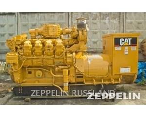 Caterpillar G3508 (CHP) Power Module