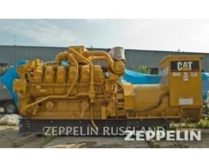 Caterpillar G3512 (CHP) Power Module