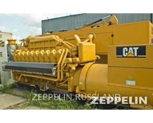 Caterpillar G3520 (CHP) Power Module