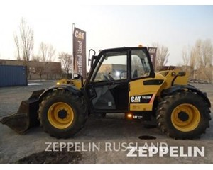 Caterpillar TH220B Telescopic Forklift