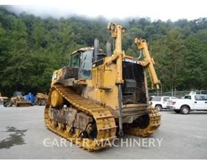 Caterpillar D10T RIP Crawler Dozer