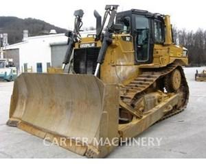 Caterpillar D6TXL ARO Crawler Dozer