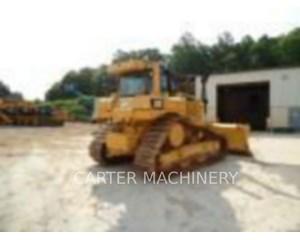 Caterpillar D6TXW VPAT Crawler Dozer