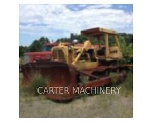 Caterpillar D8K CYSU Crawler Dozer