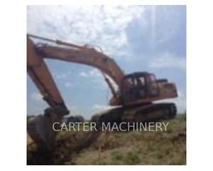 CASE CASE CX330 Crawler Excavator