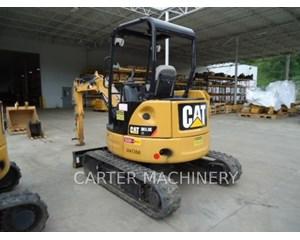 Caterpillar 303.5E CYL Crawler Excavator