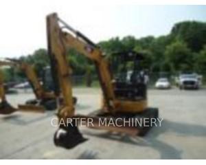 Caterpillar 304E CYL Crawler Excavator